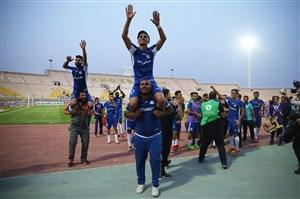 3 امتیاز شیرین استقلال خوزستان برای بقا در لیگ برتر