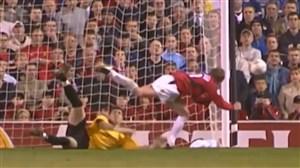 سالروز بازی خاطره انگیز منچستریونایتد 4 -رئال مادرید 3 (هتریک رونالدو)