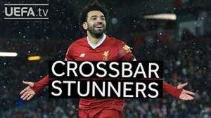 10 گل برتر زیر طاقی در لیگ قهرمانان اروپا