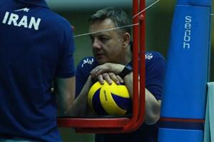 کولاکوویچ: شانس کسب برد در این بازی را داشتیم
