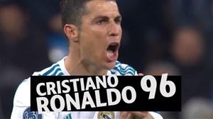 کریستیانو رونالدو، رکورددار برد در لیگ قهرمانان اروپا