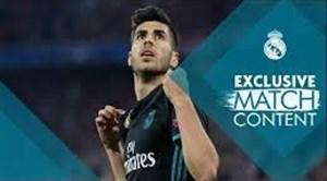 پشت صحنه دیدار بایرن مونیخ - رئال مادرید