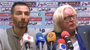 حواشی بازیهای هفته پایانی لیگ برتر فوتبال