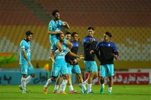 معرفی ۲۱ چهره جدید به فوتبال ایران
