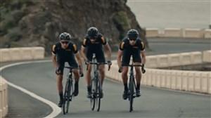 تصاویر جذاب و دیدنی از دوچرخه سواری