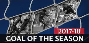 نامزدهای برترین گل چلسی در فصل 18-2017