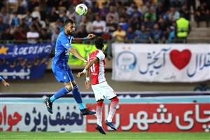 نگاهی به عملکرد استقلال در جام حذفی