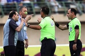 اسکوچیچ: مربی نباید وارد بازیهای پشت پرده بشود