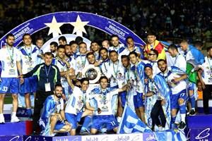 حواشی هفتمین قهرمانی استقلال در جام حذفی