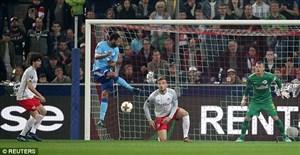 مارسی، حریف اتلتیکو مادرید در فینال لیگ اروپا