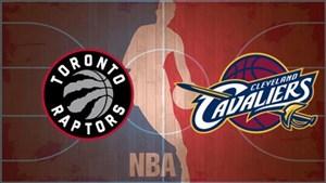 خلاصه بسکتبال کلیولند کاوالیرز 128 - تورنتو رپترز 110