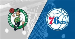 خلاصه بسکتبال بوستون سلتیکس 108 - فیلادلفیا 103