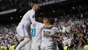 خلاقیت جالب رئال مادرید برای فینال لیگ قهرمانان