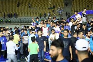 صحبت های بازیکنان و کادر تیمها بعد از فینال جام حذفی