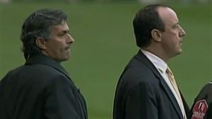 برد فراموشنشدنی چلسی مقابل لیورپول با 4 گل (2005)