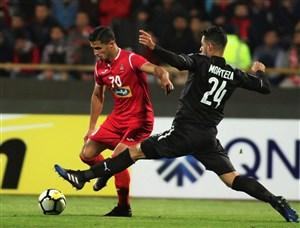 چهارمین گل علیپور بعد از سه بازی ناکامی