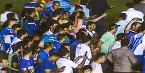 توضیحات فتاحی در مورد اتفاقات فینال جام حذفی