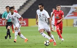 الجزیره آماده دیدار مرگ و زندگی در ورزشگاه آزادی