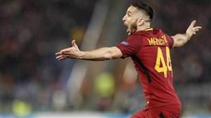طعنه مدافع رم به انتقال مالکوم به بارسلونا