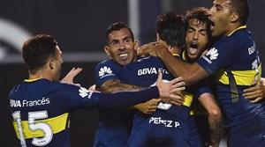 حریف بارسلونا در جام خوان گامپر مشخص شد