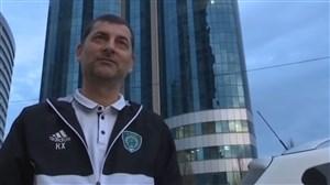 صحبتهای مدیر رسانهای احمدگروژنی درباره محبوبیت محمدی