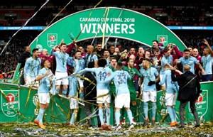 نگاهی به قهرمانی منچسترسیتی در رقابت های لیگ برتر جزیره