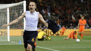 تیکی تاکا؛ فلسفه اسپانیایی ها در جام جهانی 2010