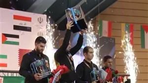 تاریخسازی اسنوکربازهای ایران در مسابقات قهرمانی آسیا