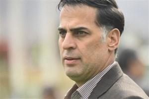 سعید آذری: رجبزاده از فوتبال خداحافظی نکرده