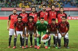 آشنایی با تیمهای حاضر در جام جهانی؛ مصر