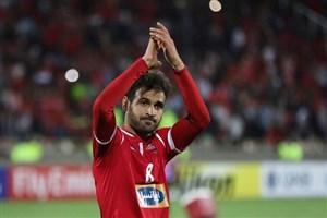 نوراللهی: این برد هدیه ما بود به هواداران