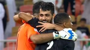 خلاصه بازی الاهلی عربستان 2 - السد قطر 2