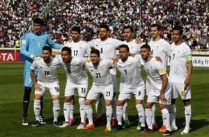 اعلام ترکیب تیم ایران مقابل ازبکستان