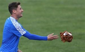 چرا جپاروف برابر ایران بازی نمیکند؟