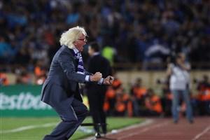 شفر: نبردن تیام به جام جهانی دیوانگی است!