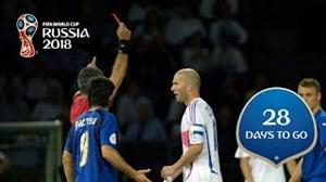 28 روز مانده به جام جهانی روسیه 2018