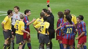 فینال لیگ قهرمانان اروپا، سال 2006 در چنین روزی