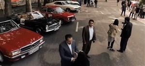 همایش کلاسیک سواران به مناسبت روز ملی موزه