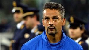 به یاد خداحافظی اسطوره ایتالیا روبرتو باجو