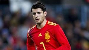 چرا ستاره اسپانیا جام جهانی را از دست داد؟