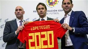 حذف یا خودکشی اسپانیا در جام جهانی 2018