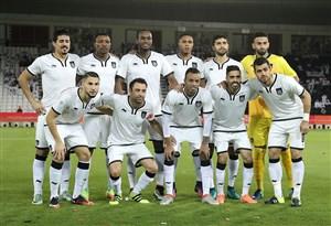 تمامی گل های السد قطر در این فصل لیگ قهرمانان آسیا