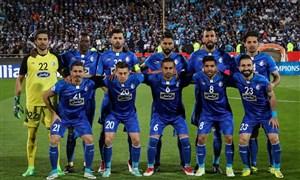 تمامی گل های استقلال در این فصل لیگ قهرمانان آسیا
