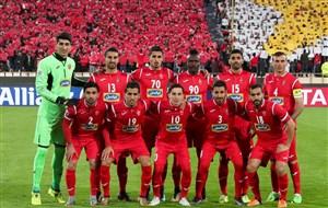 تمامی گل های پرسپولیس در این فصل لیگ قهرمانان آسیا