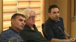 ابراز علاقه شفر به برانکو در نشست هماندیشی لیگ برتر