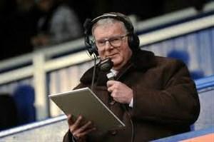 خداحافظی صدای لیگ برتر، جان ماتسون از گزارشگری