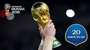 20 روز مانده تا جام جهانی 2018 روسیه