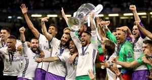 تمامی گلهای رئال مادرید در فینال لیگ قهرمانان اروپا