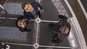 فینال لیگ قهرمانان اروپا در غالب فیلم انتقام جویان