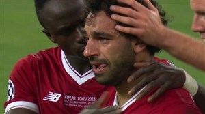 محمد صلاح جام جهانی را از دست داد